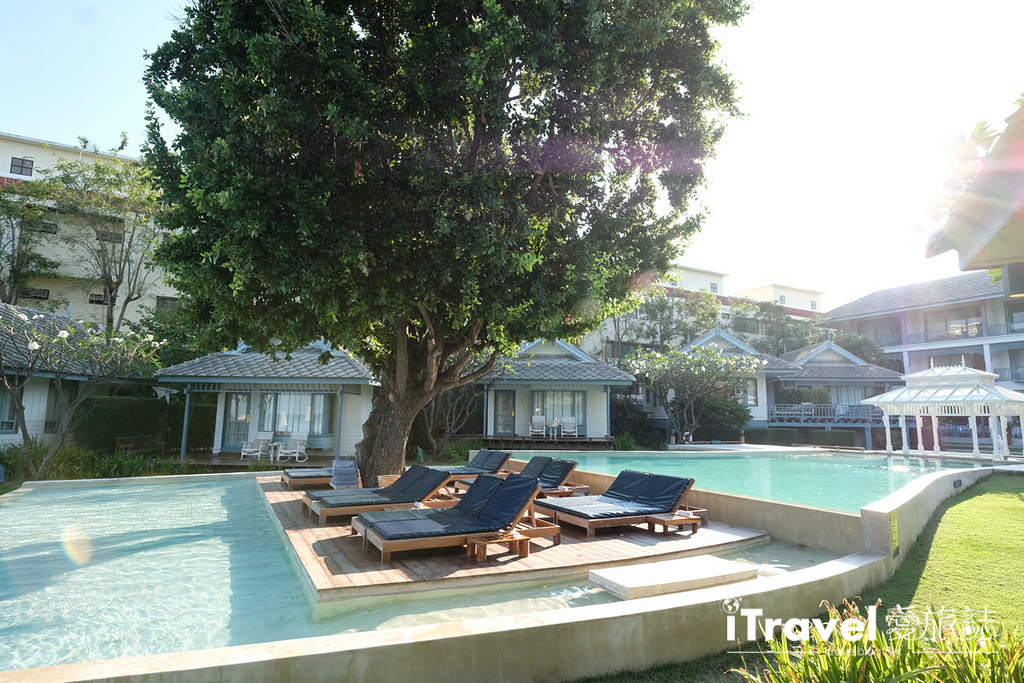 华欣德瓦萨穆度假村酒店 Devasom Huahin Resort (49)