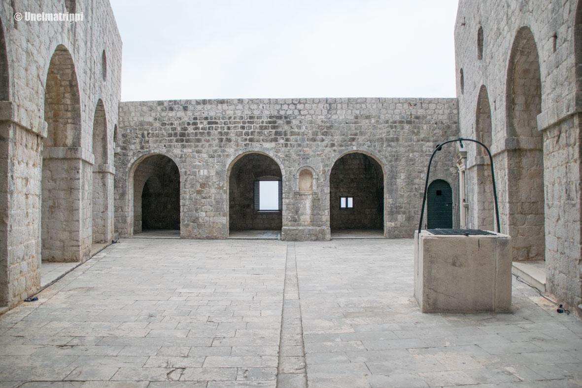 20170724-Unelmatrippi-Dubrovnik-Fort-Lovrinejac-DSC0176