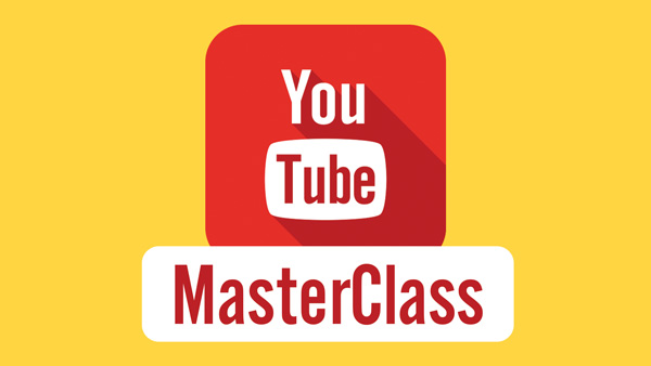 YouTube Masterclass - Your Complete Guide to YouTube video1