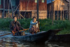 Inle Lake - Myanmar by lucien_photography