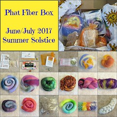 Phat Fiber Box, June/July 2017