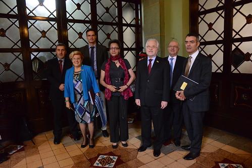 CIDH visita Guatemala