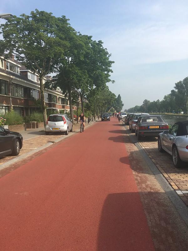 07. Fietsstraat