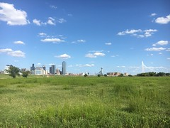 2017_07_26 Dallas from the Trinity River