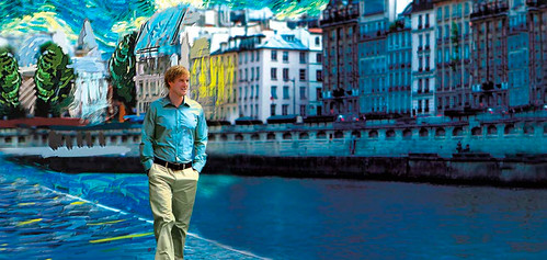 Midnight In Paris - 09