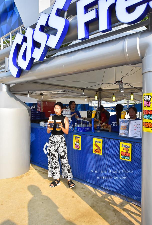 韓國大邱炸雞啤酒節旅遊景點19