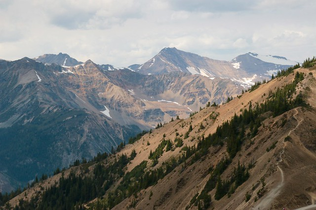 Dogtooth Ridge trail, Canon EOS 70D, Canon EF 24-70mm f/4L IS USM
