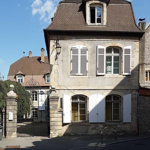Doubs(9) Mömpelgard 20170731_111436
