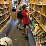 Yellow Springs Summer Reading Book Sale