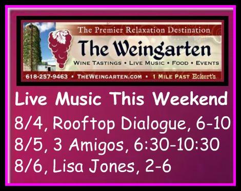 The Weingarten 8-4-17
