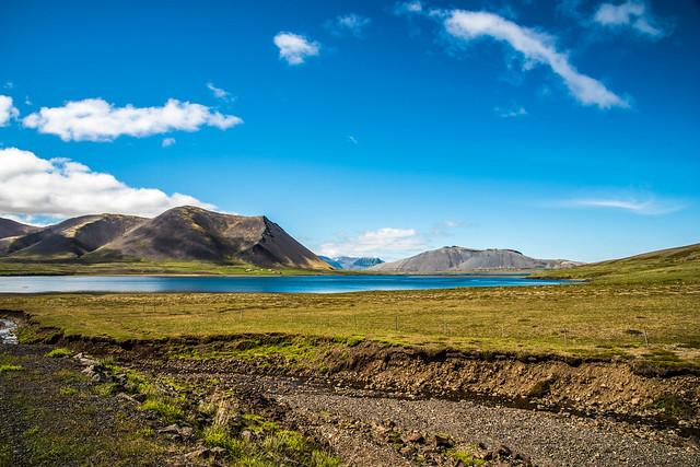 Iceland - landscape, Nikon D810, Sigma 24-105mm F4 DG OS HSM