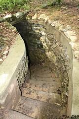 Underground German Barrack Buildings - Tranchée de Calonne