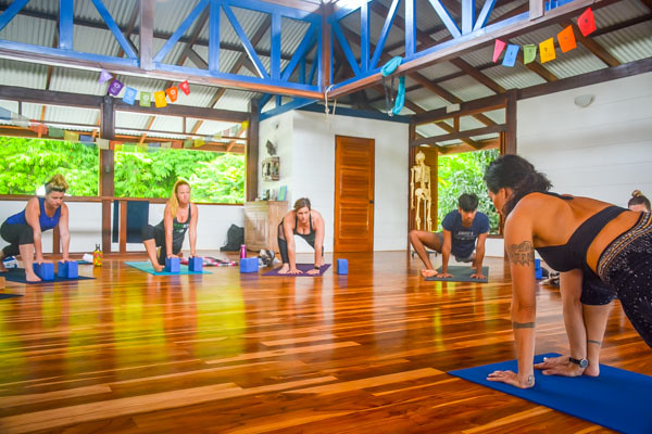 TOP 10 BENEFITS OF A 300 HOUR YOGA TEACHER TRAINING PROGRAM
