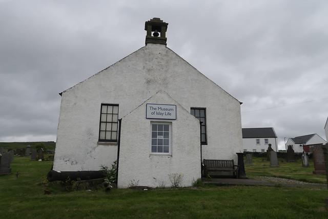 Museum of Islay Life, Port Charlotte