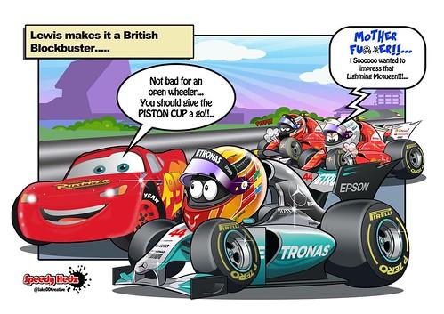 British Blockbuster!!!