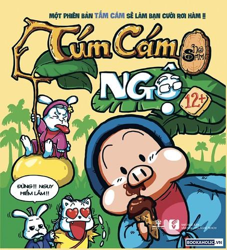 Tum Cam Ngo