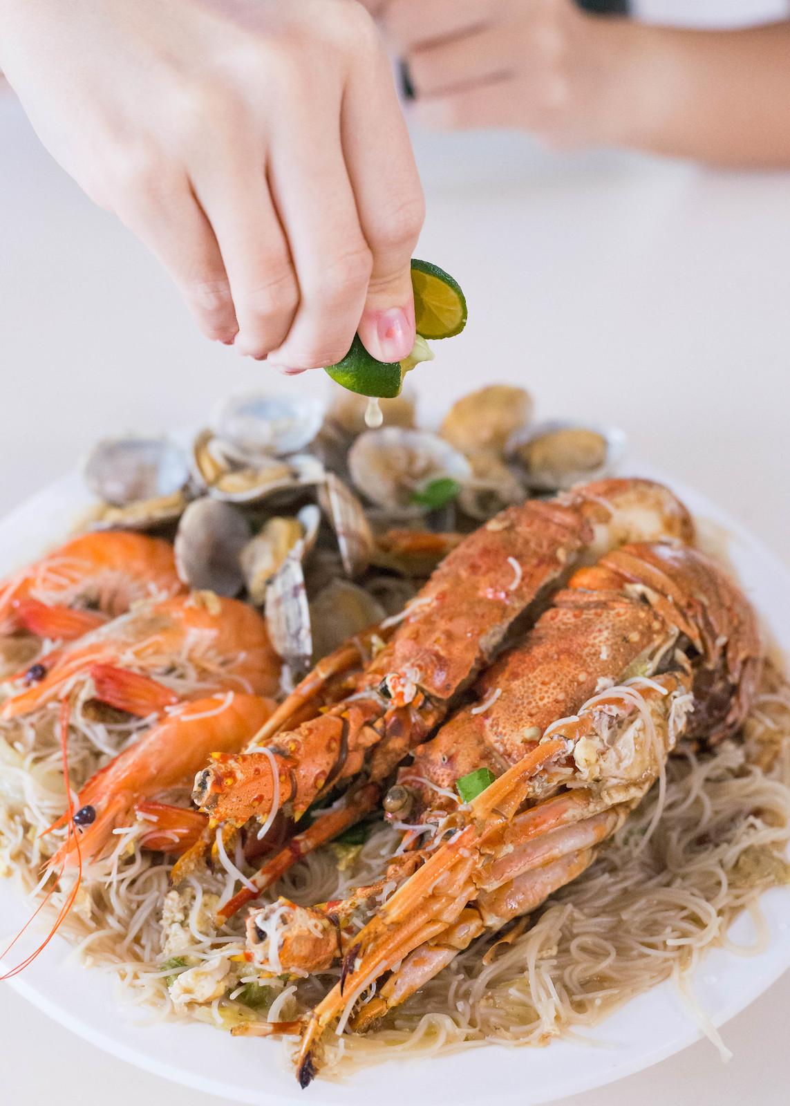 Xin_Shi_Delight_Lobster_Seafood_Beehoon_Lime