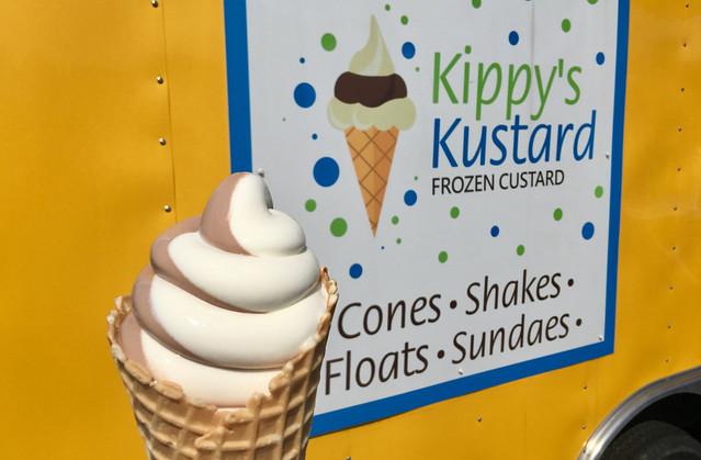 Kippy's Kustard