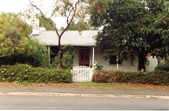 Bott family home, 43 Aldinga Rd, Willunga