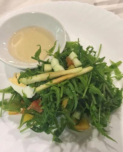 Mount-Purro-Pako-Salad | www.wearejuanderers.com