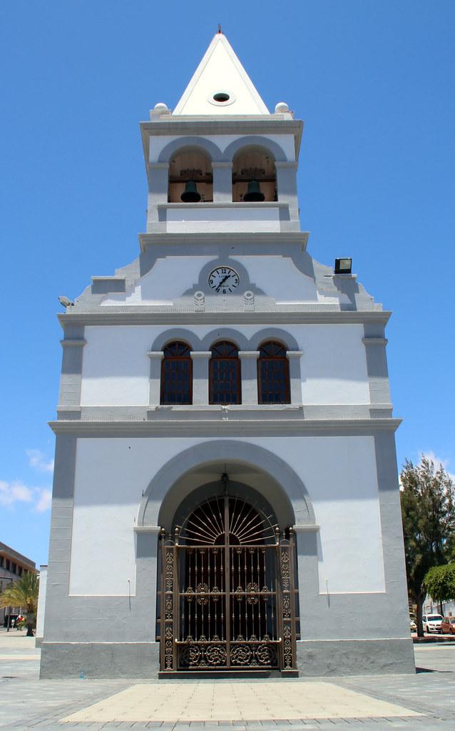 Auditorio insular de fuerteventura spain tripcarta - Hotel tamasite puerto del rosario ...