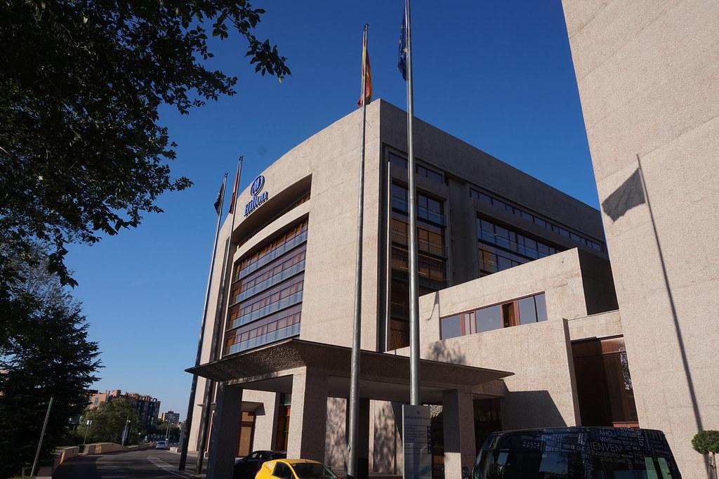 Hilton Madrid Airport _MJT (45)