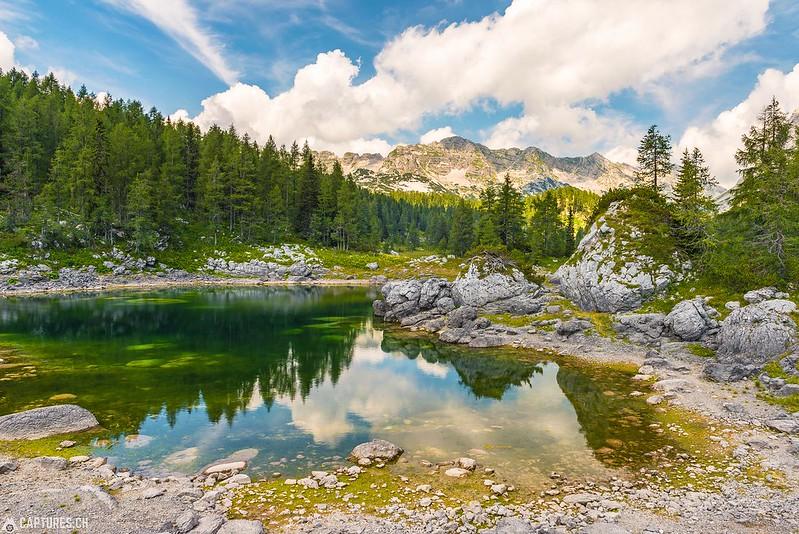 Seven Lakes Valley - Triglav National Park