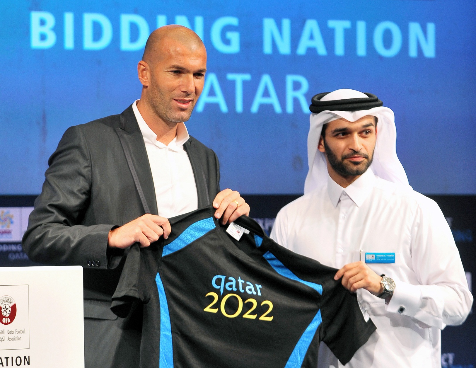 QATAR SOCCER FIFA WORLD CUP 2022