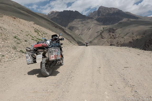 Tajik Pamir-146