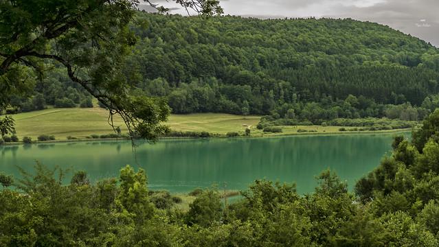 Pays des lacs