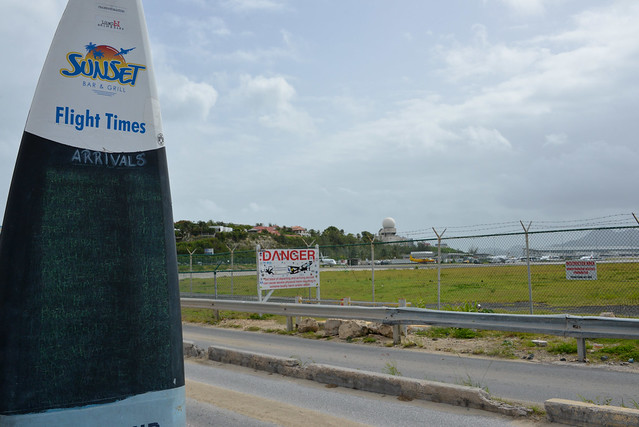 St. Maarten-St. Martin SXM