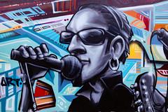 Seattle Immortal Musicians: Layne Stanley
