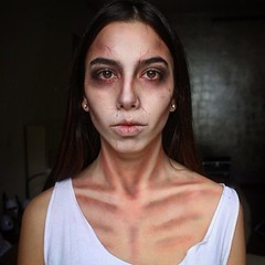 Makeup by @golden.eye.makeup