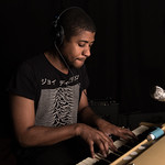 Tue, 25/07/2017 - 2:37pm - Algiers Live in Studio A, 7.25.17 Photographer: Brian Gallagher