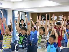 2017年 音樂玩童夏令營