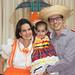 Níver Lara 3 Anos - Rodrigo e Flavia Almeida