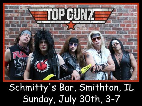 Top Gunz 7-30-17