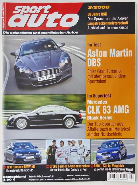 sport auto 3/2008