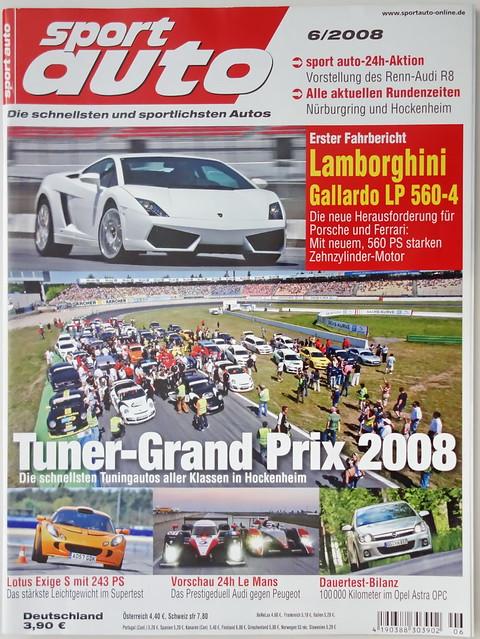 sport auto 6/2008