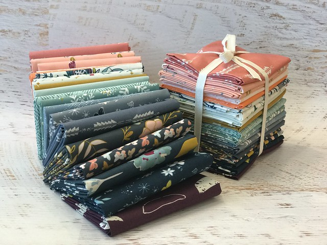 A Sewcial Bee Giveaway with Circa 15 Studio!