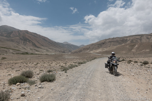 Tajik Pamir-155