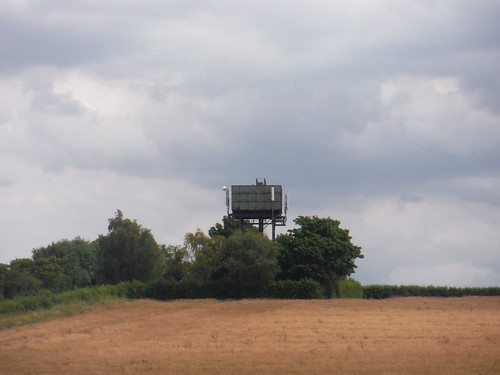 Pirton Water Tower