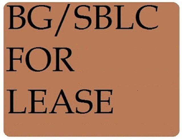 Various Characteristics of SBLC Monetization