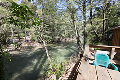 Big Sur River, Cabin 9 Deck