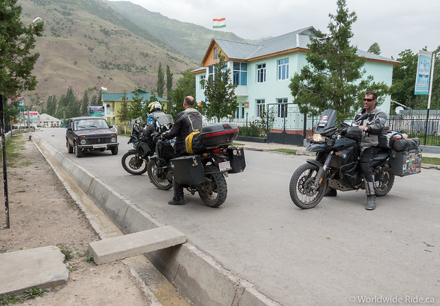 Tajik Pamir-23