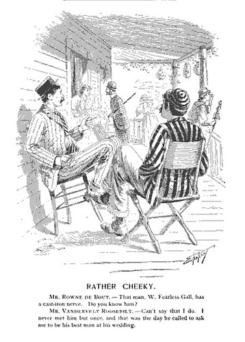 rather cheeky (1890)
