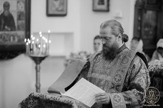 Божественная литургия а170