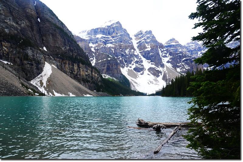 Moraine Lake (2)