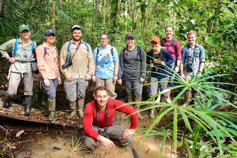 Gettysburg College Tropical Biology