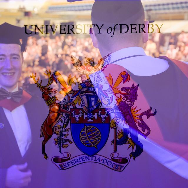 Derby Graduation 2017